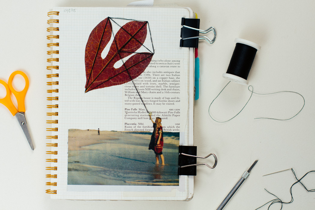 Sunday Pages